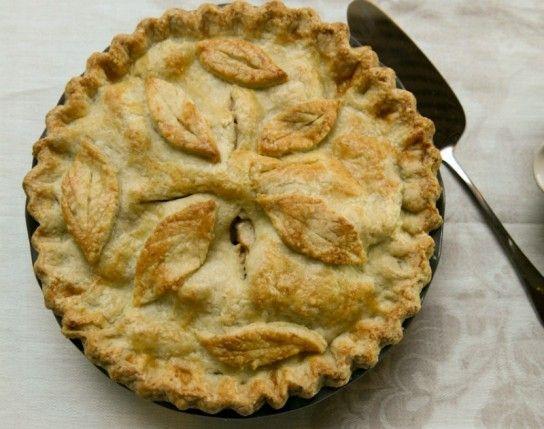 Apple Praline Pie   Just Desserts   Pinterest