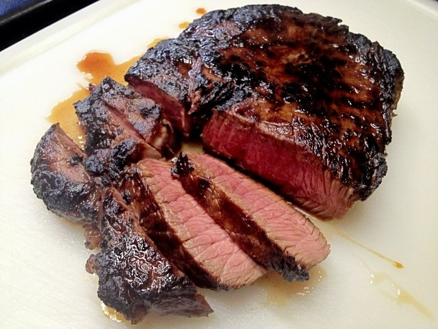 ... with bourbon sabayon a vintage recipe remake sugar steak with bourbon