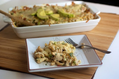 Fajita Mac and Cheese | eating | Pinterest