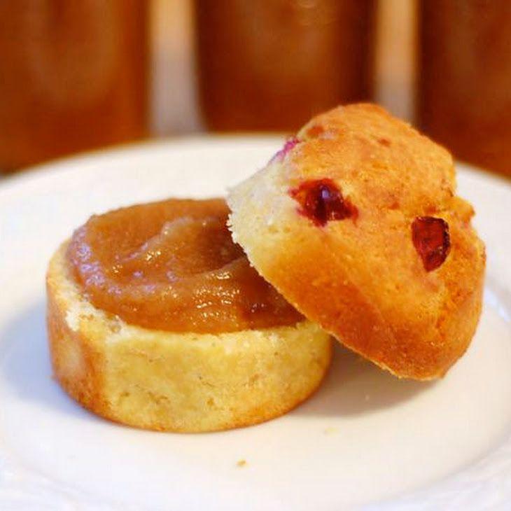 Slow Cooker Apple Butter | Weakness | Pinterest