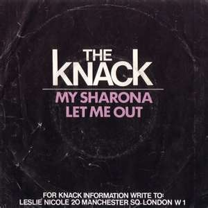 my Sharona | A Blast from the Past | Pinterest