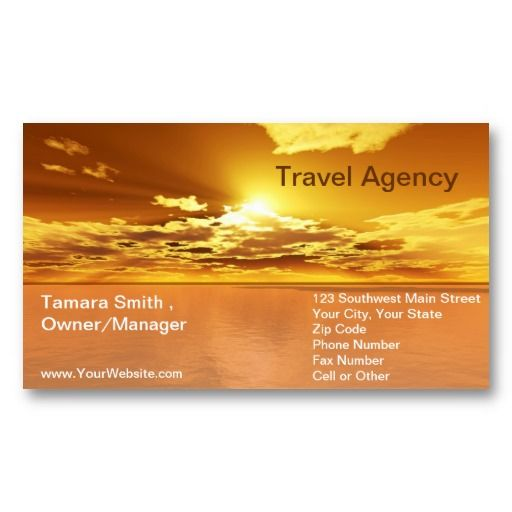 Tours and travels visiting card sample tours and travels visiting card sample business card templates reheart Choice Image