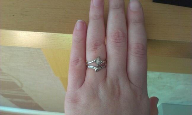 Wedding rings incredible beauty