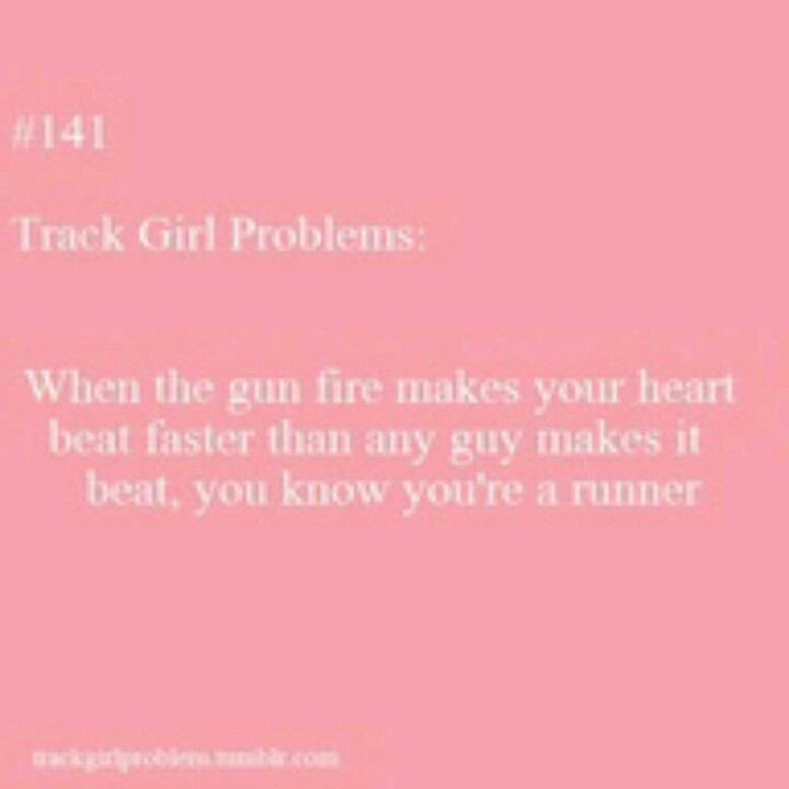 Track And Field Quotes Funny Girl. QuotesGram