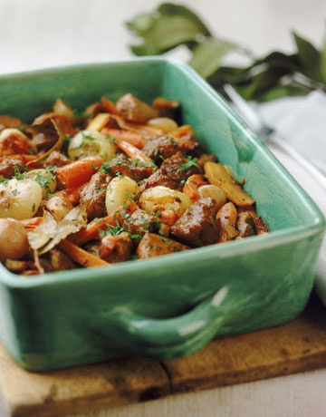 10 Easy Yet Hearty Winter Warming Recipes