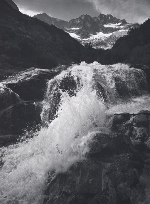 Ansel Adams |Pinned from PinTo for iPad|