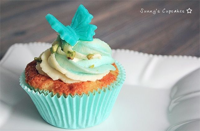 ... by Sandra von Sunny's Cupcakes on From My Blog ★ sunny's-cupcakes