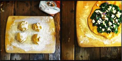 No-rise pizza crust | Food! | Pinterest
