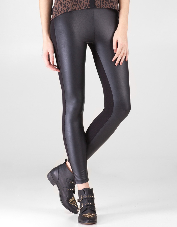 Find great deals on eBay for white leather leggings. Shop with confidence.
