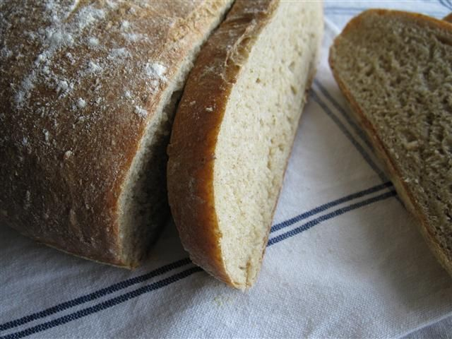 ... Country Oat Bread | Breads, Biscuits, Gougères, Savoury Cracker