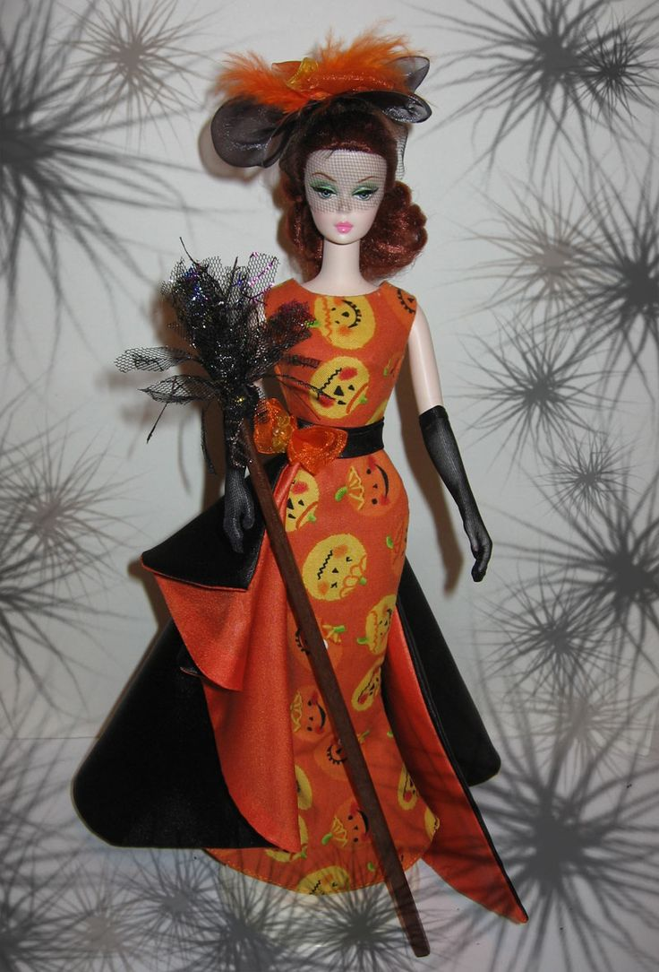 Pumpkin Enchantress