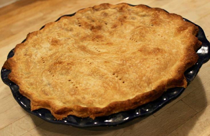 Scrumptious Apple Pie | My Blog: Teacher. Foodie. Athlete. | Pinter…
