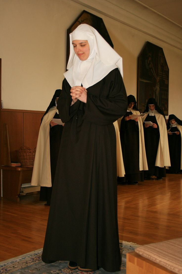 CATHOLIC ENCYCLOPEDIA The Carmelite Order