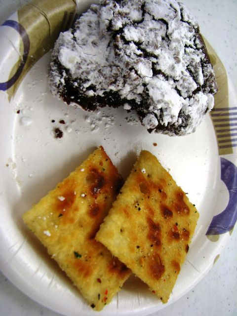 The Best Retreat Snack EVER! | уυм♡† | Pinterest