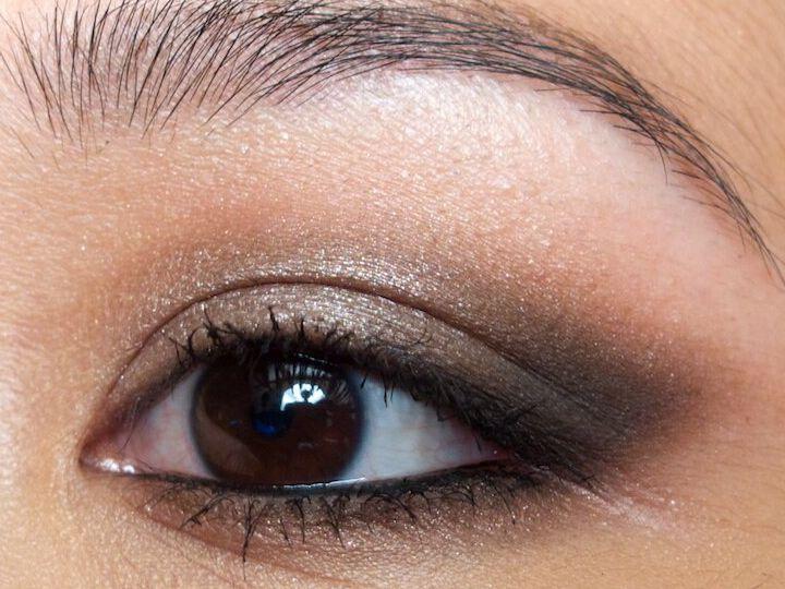 big beautiful eyes eyeshadow palette Benefit Cosmetics