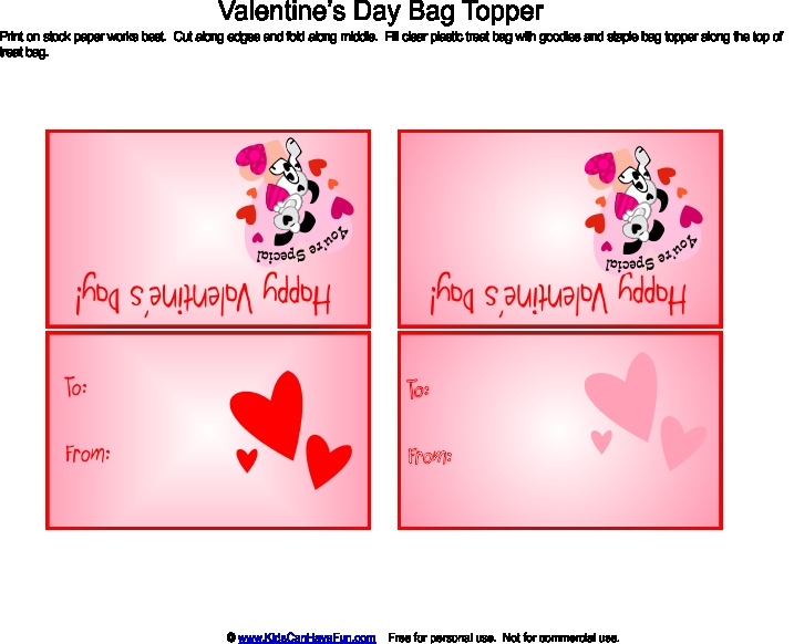 free printable valentines day cards for mommy
