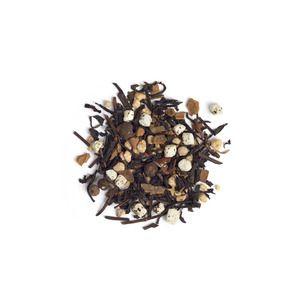 Marshmallow from DAVIDsTEA Ingredients: Black tea, marshmallows ...