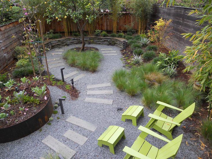 Ornamental grasses garden yard ideas pinterest for Landscape design using ornamental grasses