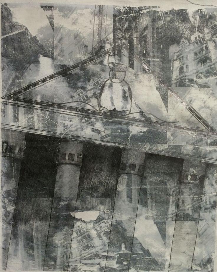 Рисунки гонсалеса