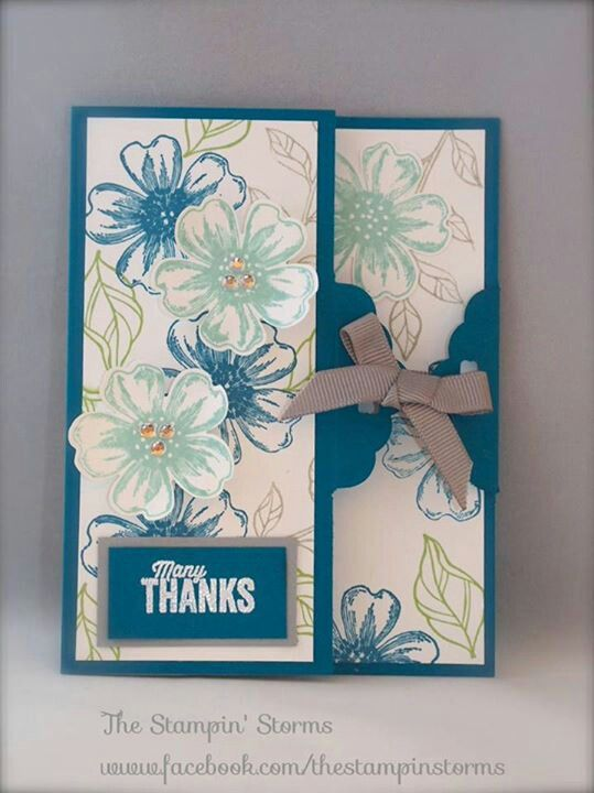 Many Thanks | Thank You Cards | Pinterest: pinterest.com/pin/403846291558525680