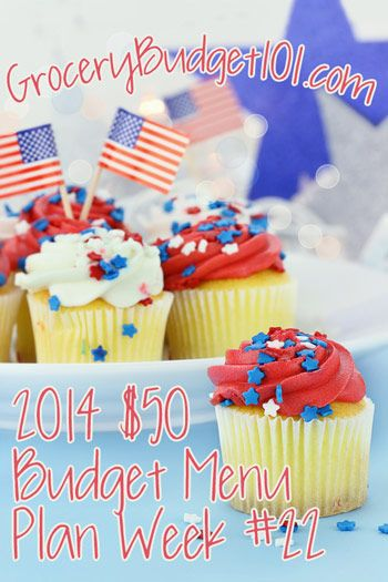 easy memorial day menu ideas