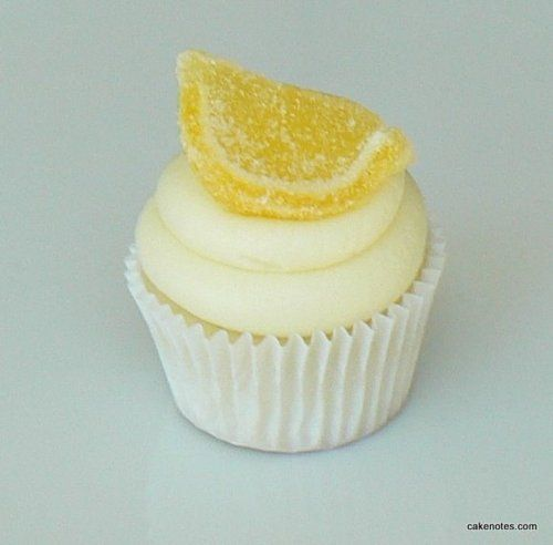 Easy Lemon Cake Recipe | Baked Goodies | Pinterest