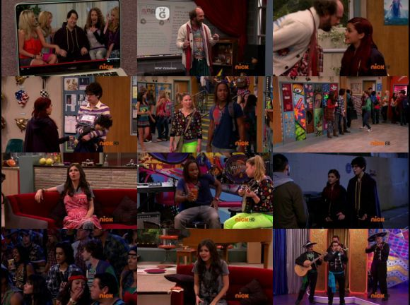 The gallery for --> Victorious Victori Yes
