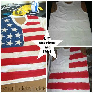 american flag apparel women's