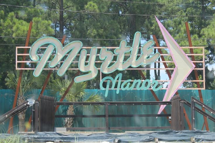 Kinda Like The Cement Pond On Beverly Hillbillies Same Concept Redneck Hillbilly Trailer