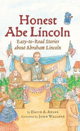 Honest Abe Linc... Honest Abe Book