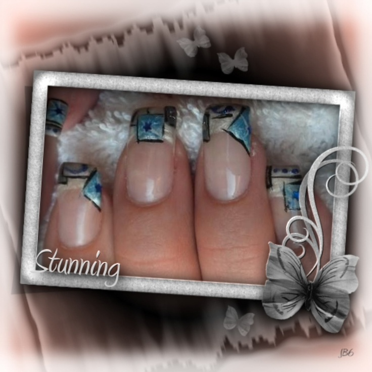 by Angel Love Nail Products By Shannon Neilsen on AL Gel Nail Art