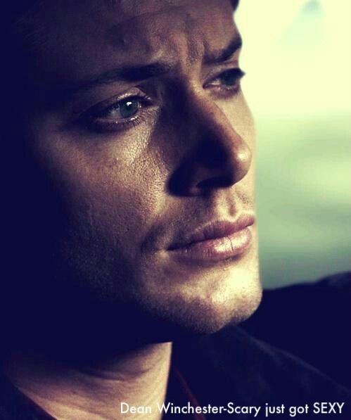 Looks sad | Jensen Ack...