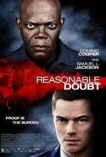 Reasonable Doubt 2014