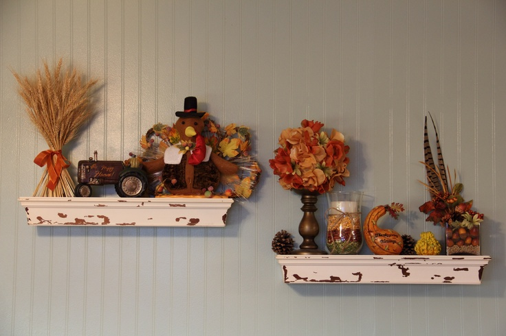 Decorating Ideas > Kitchen Thanksgiving Decor  My Projects (Crafts And DIY  ~ 071759_Thanksgiving Kitchen Decorations