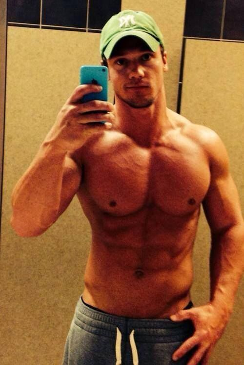 Muscle Jock Gay 64