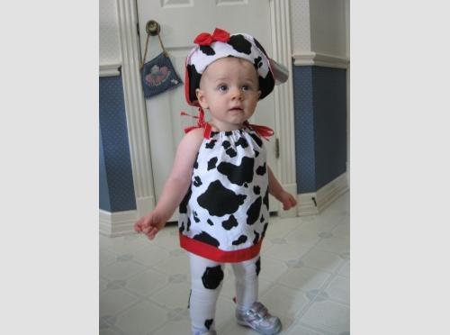 Cow appreciation day dress up chick fil a 174 spirit pinterest