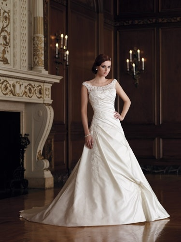 Pin by coco chanel on beautiful dresses pinterest for Coco chanel wedding dress