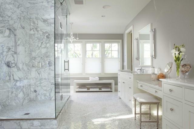 New Bridgeport Pendant  Bathroom Vanity Lighting  By Tech Lighting