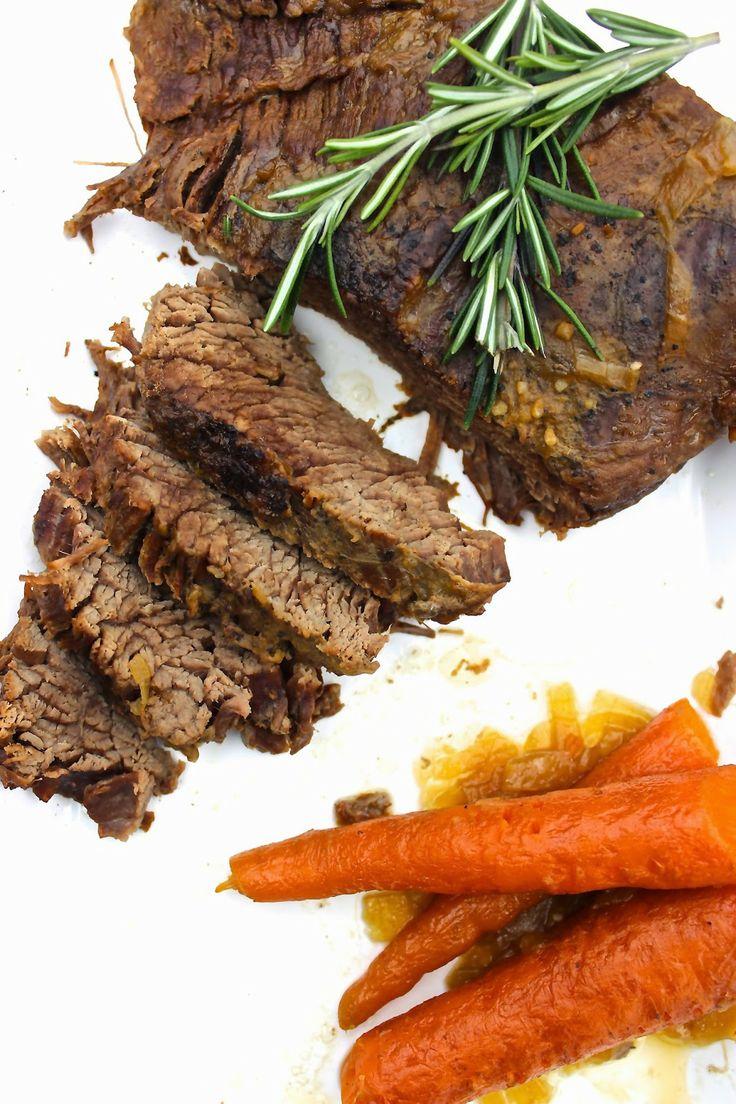 Best Ever Brisket Recipe — Dishmaps