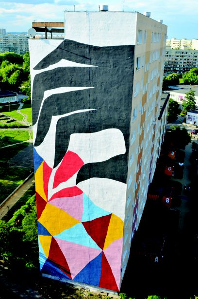 10 of the Most Beautiful Works of Street Art From Around the Globe