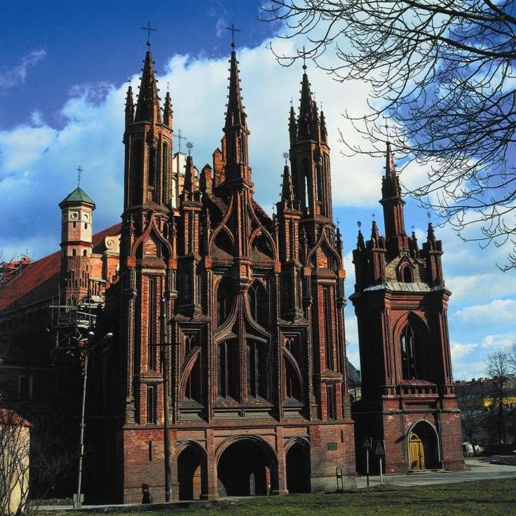 Gotička arhitektura 6fcfc852773fd6aafc42deb85a6ddd02