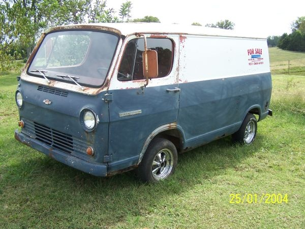 1966 67 Chevy Van Craigslist | Autos Post