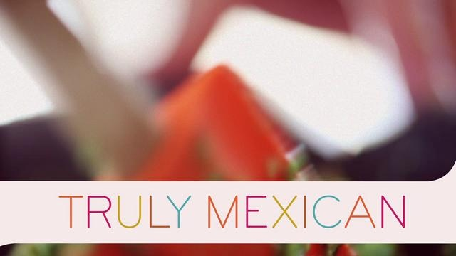 Chef Roberto Santibanez: Truly Mexican | Mexican | Pinterest
