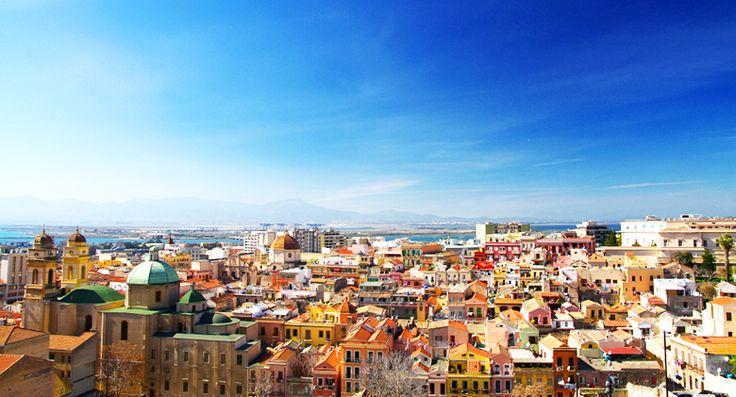 Ką verta pamatyti nuvykus į Sardiniją