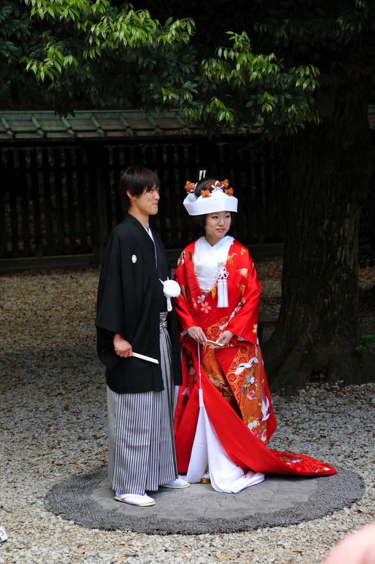 Traditional Japanese Wedding The Beautiful One Has Come