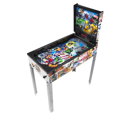 kid pinball machine