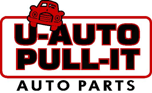 Image Result For U Pull It Auto Parts
