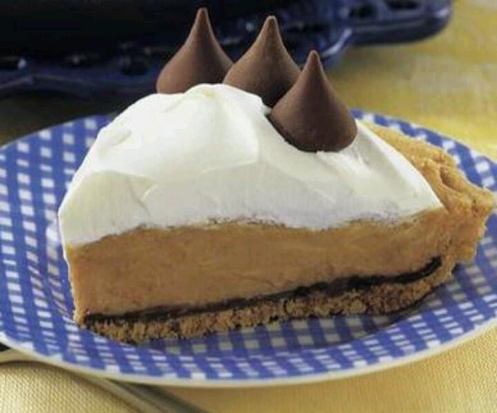 Kisses pie | Sweets | Pinterest