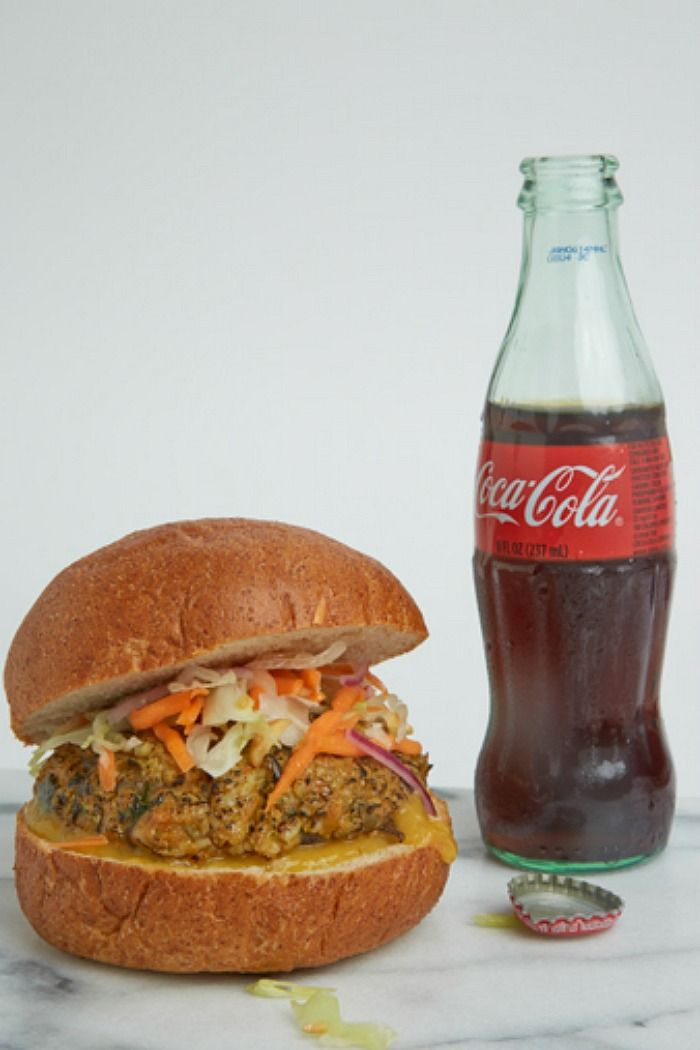 Veggie Burgers Recipe - JoyOfKosher.com