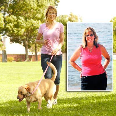 success stories weight loss walking video